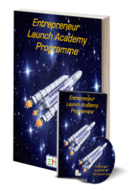 Entrepreneur Launch Academy