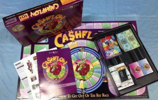 CashFlow-101