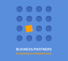 Win with the Business Partners Business Plan Competition